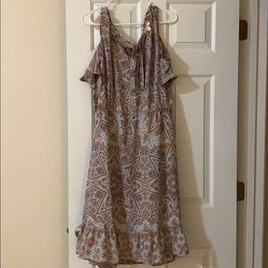 Lauren Conrad XXL Dress (NWOT)
